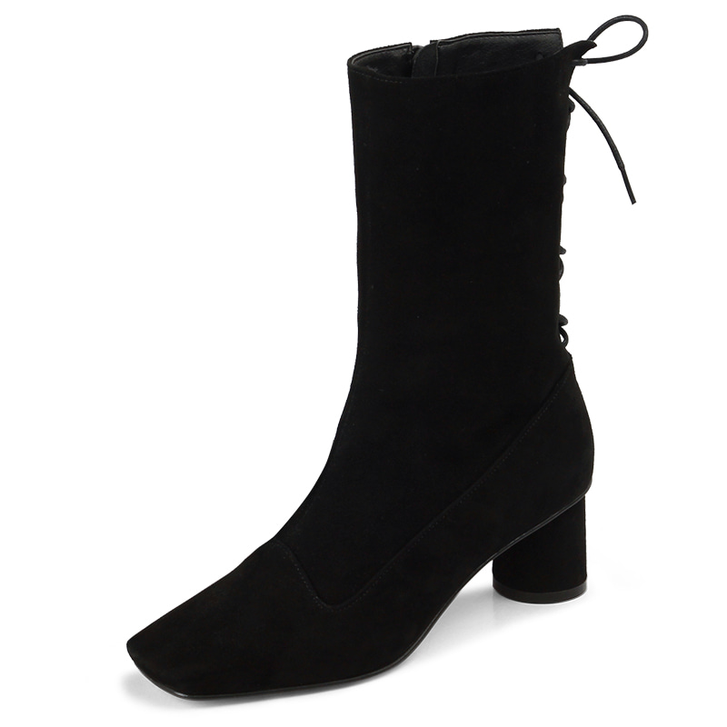 Ankle boots_Pyona R2071b_5cm