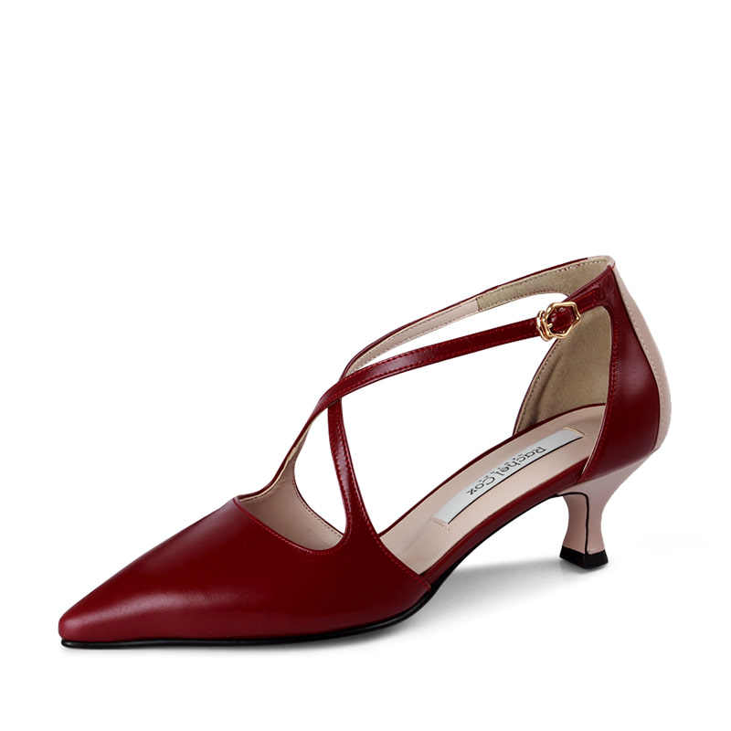 Pumps_Severin R2150p_5cm